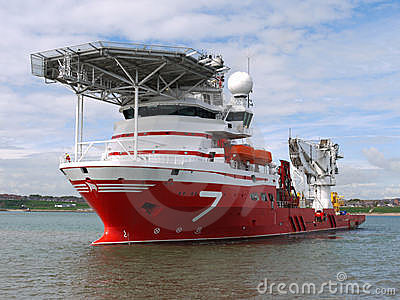 Offshore Subsea B1