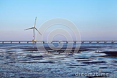 Offshore Wind Energy