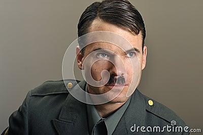 Oficer wojskowy