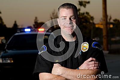 Oficial amigável