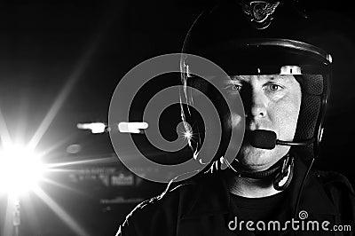 Oficial de motor