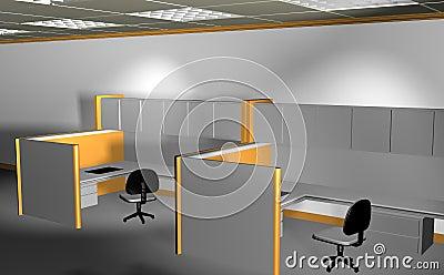 Ofiice interior