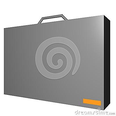 Oggetto della cartella per il diagramma e la presentazione