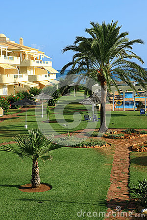 Ogrodowy śródziemnomorski