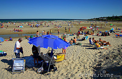 Ogunquit Beach, Maine