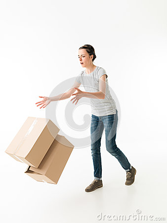 Free Oh No! Royalty Free Stock Photo - 56151705