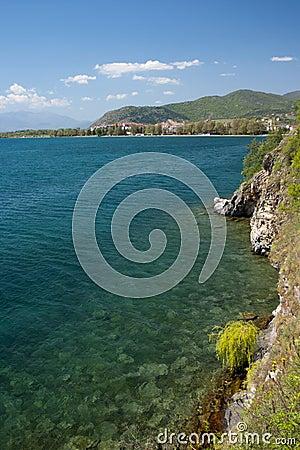 Free Ohrid Lake Stock Images - 19608674