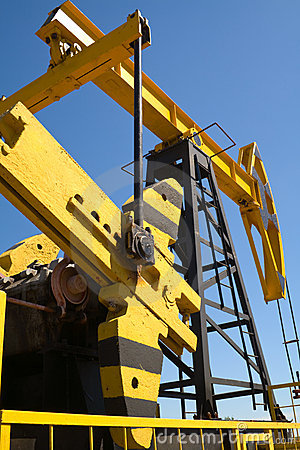 Oil Country Royalty Free Stock Photography - Image: 15106567