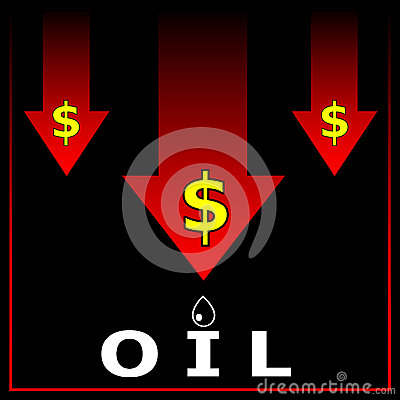 Oil crisis.