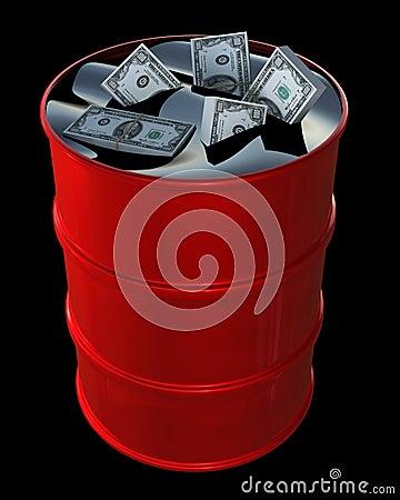 Oil Dollars
