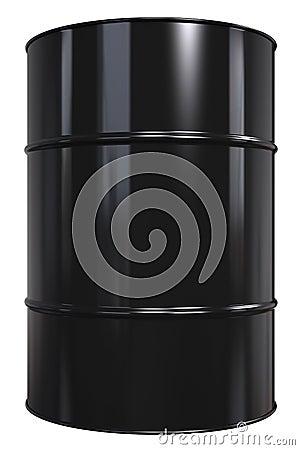 Oil Drum.