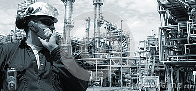 Oil, fuel and industry, power and energy