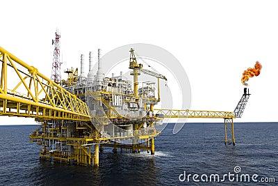 Sea production