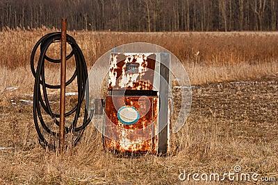 Oil Heritage