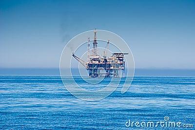 Oil Island