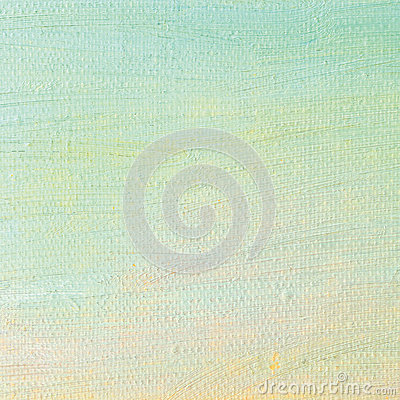 Free Oil Paint Background, Bright Ultramarine Blue Yellow Pink, Turquoise, Large Brush Strokes Painting Detailed Textured Pastel Colors Royalty Free Stock Photo - 78762525