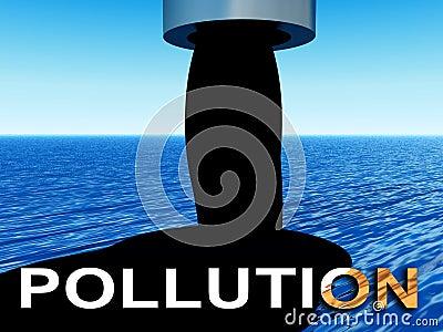 Oil Pollution 6