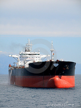 Free Oil Tanker Stock Image - 6189201