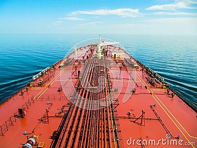 Oil transportation