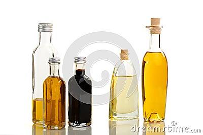 Oil and vinegar assortment