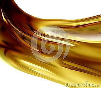 Oil Wave