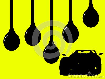 Oils Drips