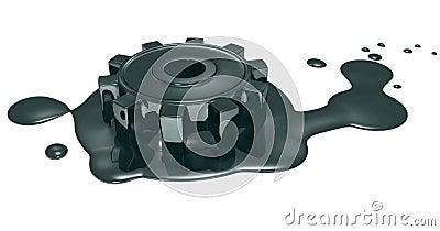 Oily Gear