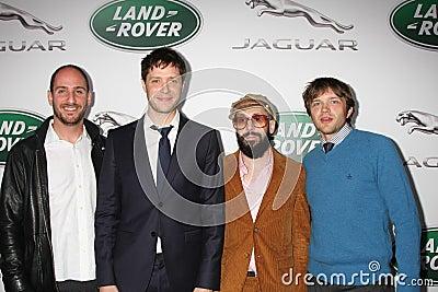 OK Go Editorial Stock Photo