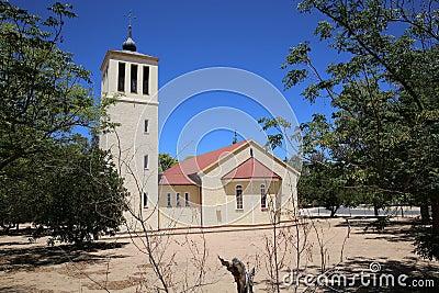 Okahandja Church