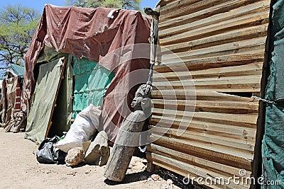 Okahandja Editorial Image