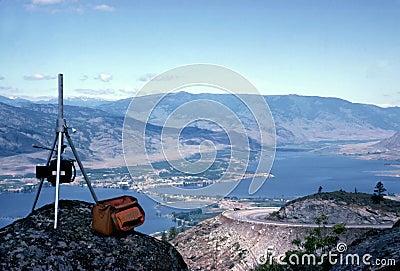 Okanagan Valley British Columbia Canada