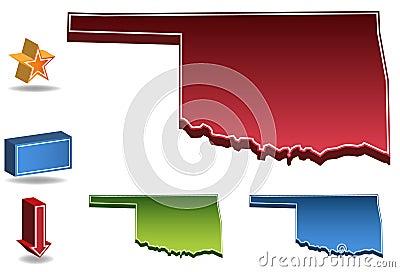 Oklahoma 3D
