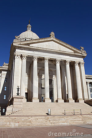 Oklahoma State Capitol Building