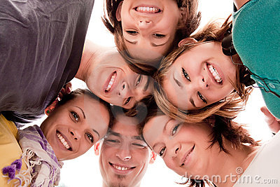 Okregów nastolatkowie