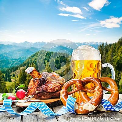 Free Oktoberfest Royalty Free Stock Images - 52559519