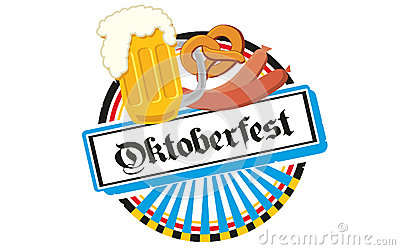 Oktoberfest Editorial Stock Image