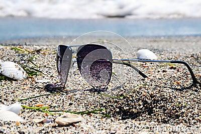 Okulary przeciwsłoneczni