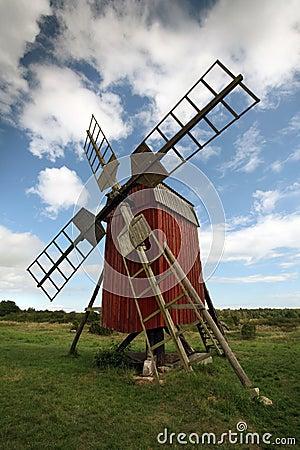 Oland, Sweden