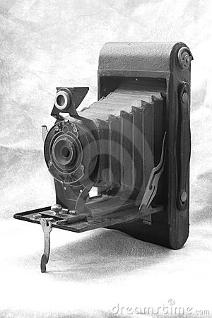 Old 6x9 camera
