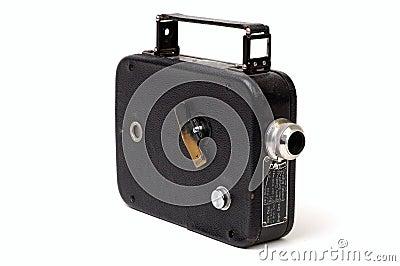 Old 8mm Movie Camera 1
