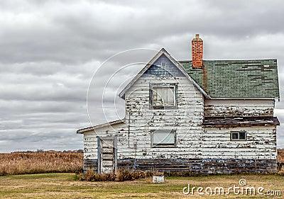 Old Abandoned House Royalty Free Stock Image Image 35958536