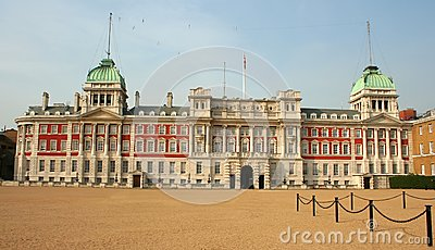 Old Admiralty Building, London, Westminster