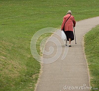 Free Old Age Stock Photos - 1100033