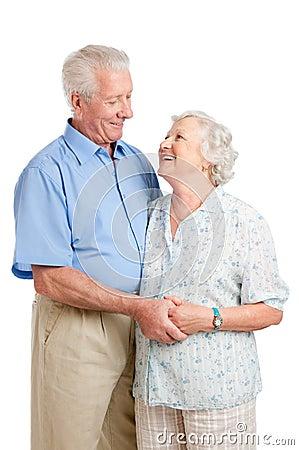 Old age together