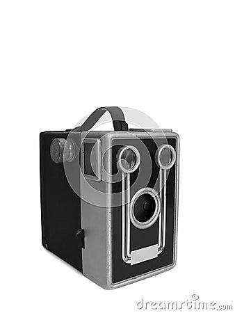 Old Antique Camera