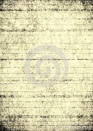 Old Antique Paper Texture