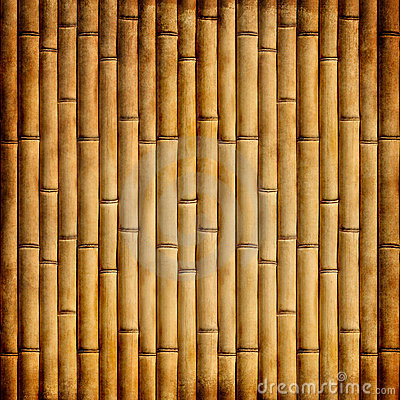 Free Old Bamboo Stock Photo - 10845870