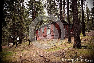 Old barn house house