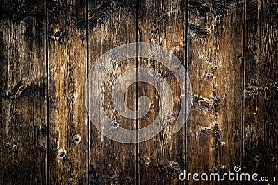 Vintage Wood Floor Background Texture Stock Photo
