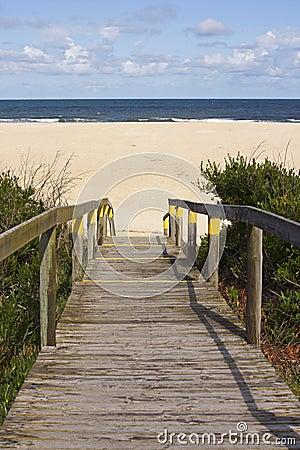 Old Beach